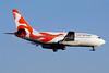 Air Inuit Boeing 737-2Q2C C-GMAI (msn 21467) YUL (Gilbert Hechema). Image: 911646.