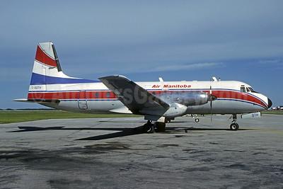 Crashed on takeoff at Sandy Lake, ON on November 10, 1993, 7 killed