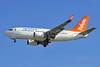 Air North-Yukon's Airline (Canada) Boeing 737-505 WL C-GANH (msn 27153) YVR (Steve Bailey). Image: 924540.