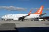 Air North-Yukon's Airline (Canada) Boeing 737-505 WL C-GANH (msn 27153) YYZ (TMK Photography). Image: 935115.