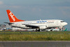 Air North-Yukon's Airline (Canada) Boeing 737-548 C-GANJ (msn 26287) YYZ (TMK Photography). Image: 940476.