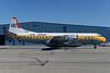 Air Spray Lockheed 188C Electra (Tanker) C-FLJO (msn 1103) YQF (Ton Jochems). Image:  928264.