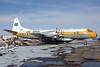 Air Spray Lockheed 188C Electra (Tanker) C-FLXT (msn 1130) YQF (Chris Sands). Image: 925650.