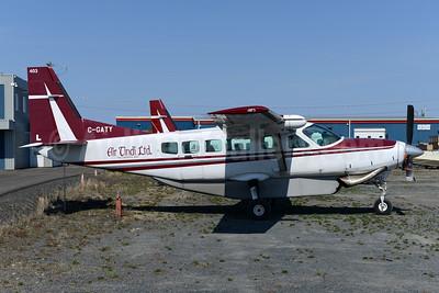 Air Tindi Cessna 208 Caravan 1 C-GATY (msn 305) YZF (Ton Jochems). Image: 928366.