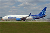Air Transat assumes Boeing 737-800 operations
