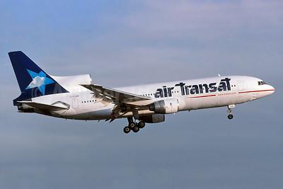 Air Transat Lockheed L-1011-385-3 TriStar 500 C-FTSW (msn 1246) YYZ (TMK Photography). Image: 937990.