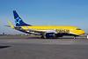 Air Transat (Europe Airpost) Boeing 737-73S WL C-GTQP (msn 29081) (Europe Airpost-Air Transat hybrid livery) YYZ (TMK Photography). Image: 937019.