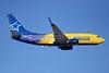 Beautiful Air Transat-Europe Airpost hybrid livery