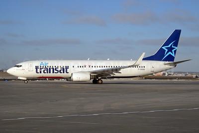 Transavia underside and fuselage
