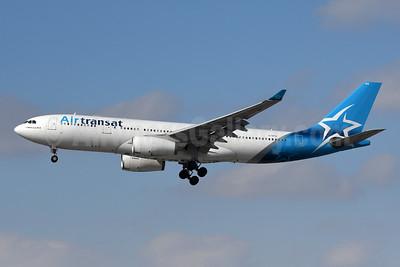Air Transat Airbus A330-243 C-GTSI (msn 427) YYZ (TMK Photography). Image: 949136.