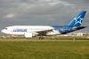 Air Transat Airbus A310-304 C-GTSF (msn 472) DUB (Greenwing). Image: 912525.