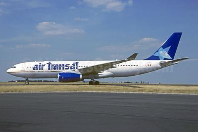 Air Transat Airbus A330-243 C-GITS (msn 271) CDG (Christian Volpati). Image: 950180.