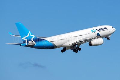 Air Transat Airbus A330-243 C-GITS (msn 271) FLL (Andy Cripps). Image: 944337.
