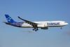 Air Transat Airbus A330-342 C-GTSO (msn 132) LGW (Keith Burton). Image: 930093.