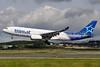 Air Transat Airbus A330-243 C-GITS (msn 271) GLA (Robbie Shaw). Image: 936470.