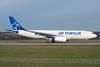 Air Transat Airbus A330-243 HB-IQZ (C-GTSN) (msn 369) ZRH (Rolf Wallner). Image: 930683.
