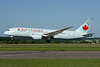 Air Canada Boeing 787-8 Dreamliner C-GHPQ (msn 35257) ZRH (Andi Hiltl). Image: 923293.