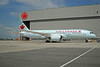 Air Canada's second Boeing 787
