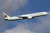 Air Canada Boeing 777-333 ER C-FITW (msn 35298) LHR (SPA). Image: 935868.