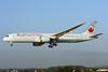 Air Canada Boeing 787-9 Dreamliner C-FNOG (msn 35266) ZRH (Andi Hiltl). Image: 930136.