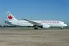 Air Canada Boeing 787-8 Dreamliner C-GHPT (msn 35258) LHR (Wingnut). Image: 925229.