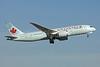 Air Canada Boeing 787-8 Dreamliner C-GHPQ (msn 35257) YYZ (TMK Photography). Image: 923079.