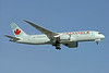 Air Canada Boeing 787-8 Dreamliner C-GHPQ (msn 35257) YYZ (TMK Photography). Image: 923291.