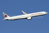 Air Canada Boeing 777-333 ER C-FIVR (msn 35241) LHR (SPA). Image: 935876.