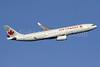 Air Canada Airbus A330-343 C-GFAJ (msn 284) LHR (SPA). Image: 936399.