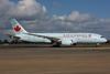 Air Canada Boeing 787-8 Dreamliner C-GHPU (msn 35259) LHR. Image: 934976.