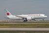 Air Canada Boeing 787-8 Dreamliner C-GHPT (msn 35258) YYC (Chris Sands). Image: 928417.