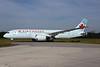 Air Canada Boeing 787-8 Dreamliner C-GHPQ (msn 35257) ZRH (Rolf Wallner). Image: 923031.