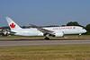 Air Canada Boeing 787-8 Dreamliner C-GHPQ (msn 35257) ZRH (Andi Hiltl). Image: 923249.