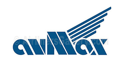1. AvMax logo