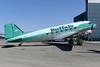 Buffalo Airways (Canada) Douglas C-47A-DK (DC-3) C-GPNR (msn 13333) YZF (Ton Jochems). Image: 928346.