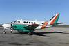 Buffalo Airways (Canada) beech 100 King Air C-FMWM (msn B-59) YZF (Ton Jochems). Image: 928354.