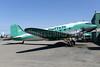 Buffalo Airways (Canada) Douglas C-47A-DK (DC-3) C-FLFR (msn 13155) YZF (Ton Jochems). Image: 928347.