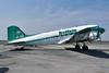 Buffalo Airways (Canada) Douglas C-47A-DK (DC-3) CF-CUE (msn 12983) YZF (Tony Storck). Image: 924894.