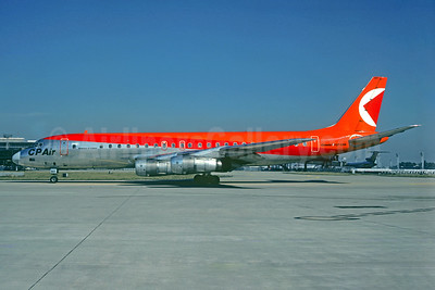 Airline Color Scheme - Introduced 1968 - Best Seller