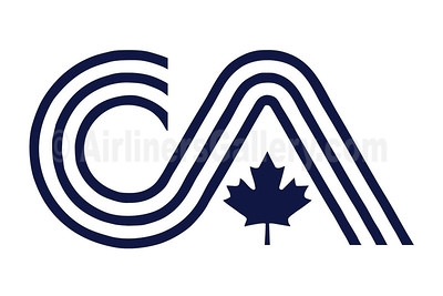 1. Calm Air logo