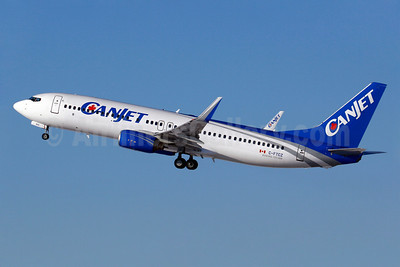 CanJet Airlines (2nd)