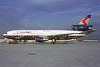 Canadian Airlines International McDonnell Douglas DC-10-30 C-FCRE (msn 47868) (Signatures) (Christian Volpati Collection). Image: 920949.