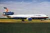 Canadian Airlines International McDonnell Douglas DC-10-30 C-GCPI (msn 48296) IAD (Brian McDonough). Image: 920951.