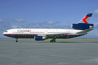 Canadian Airlines International
