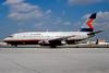Canadian Airlines International Boeing 737-275 C-GJPW (msn 21713) MIA (Bruce Drum). Image: 103073.