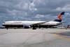 Canadian Airlines International Boeing 767-375 ER C-FCAU (msn 24087) MIA (Bruce Drum). Image: 103076.