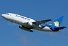Canadian North Boeing 737-25A C-GCNO (msn 23790) YUL (Gilbert Hechema). Image: 904907.