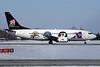 Canadian North Boeing 737-36N C-GCNO (msn 28596) (CFL logo jet) YHM (TMK Photography). Image: 926669.