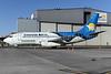 Canadian North Boeing 737-2T2C C-GDPA (msn 22056) YEG (Ton Jochems). Image: 928270.