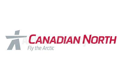 1. Canadian North logo